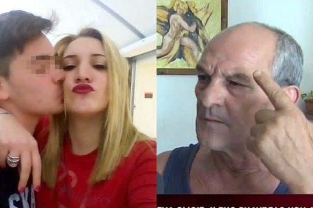 """Omicidio Noemi, il padre del fidanzato contro la vittima: """"Cresciuta in strada, incitava mio figlio a scannarci"""""""
