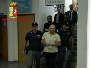 Gioia Tauro, in manette un 40enne: abusava della figlia di 10 anni della convivente