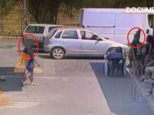 Le ultime immagini di Noemi Durini prima dell'omicidio: in auto dal benzinaio