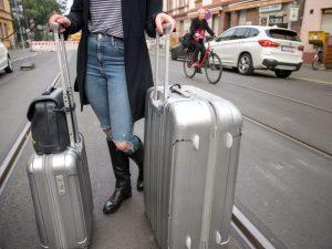 Le compagnie aeree potrebbero truccare i dati sui reclami dei bagagli smarriti