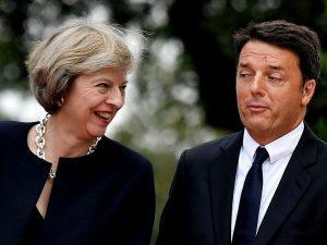 Per i britannici gli italiani restano i più belli e attraenti d'Europa