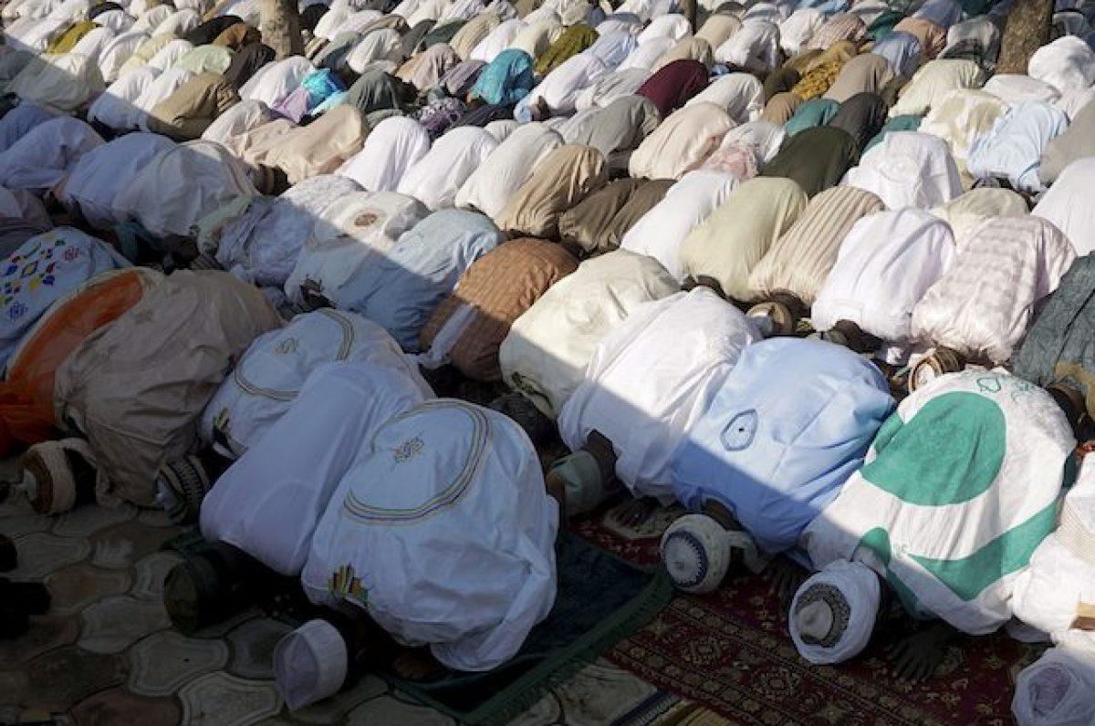 Calendario Islamico E Feste Islamiche.Cos E Eid Al Adha La Festa Musulmana Del Sacrificio Degli