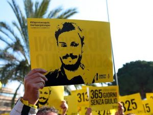 "Caso Regeni, ex ambasciatore racconta: ""Autorità egiziane no"