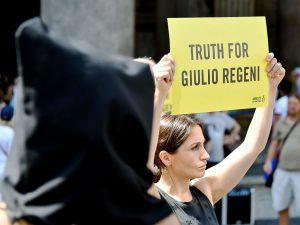 Caso Regeni, il consulente egiziano della famiglia è stato arrestato per 15 giorni