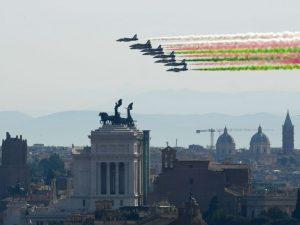 L'Italia è tra i Paesi in cui la spesa militare è più alta: 2,6 milioni all'ora