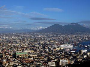Napoli, ritorna 'Il suono della parola' per tre giorni di musica e letteratura