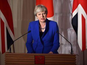 """Londra, dopo la Brexit stretta sugli immigrati: """"Dall'UE solo persone altamente qualificate"""""""