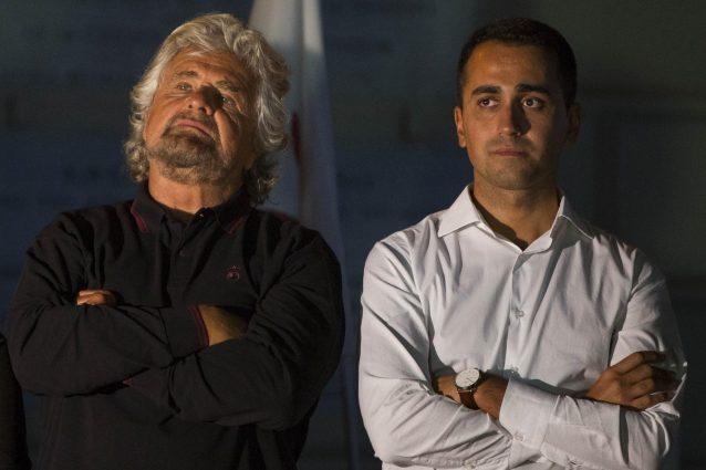 Beppe Grillo annuncia il vincitore delle primarie: il candidato premier sarà Luigi Di Maio