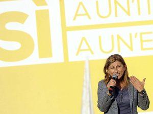 """Giusi Nicolini: """"Su Lampedusa si grida all'emergenza migranti solo per distrarre i cittadini"""""""