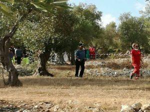 """Lecce, la 16enne Noemi ritrovata morta sotto i sassi, il cugino: """"Lui la picchiava"""""""