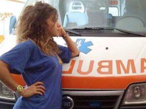 Sara Scimmi, 19 anni (Facebook).