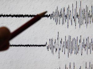 Scossa di terremoto all'Aquila |  al momento non ci sarebbero danni