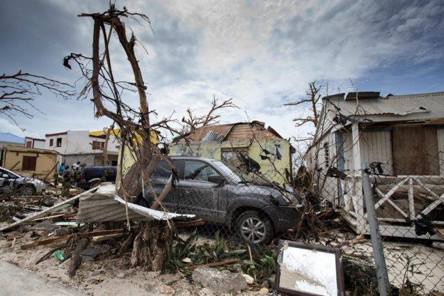 Irma riprende potenza. E in Florida la gente fugge dalle proprie case