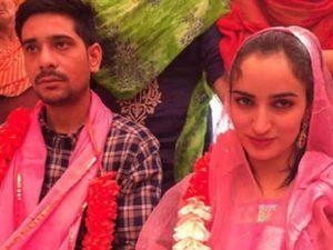 La coppia che è riuscita a sposarsi con appena 15 centesimi di euro