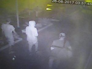 Stupri Rimini: i ragazzini minorenni complici di Butungu con