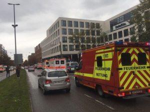 Monaco di Baviera, uomo accoltella diverse persone: catturato. Almeno quattro feriti