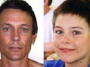 Stuprò e uccise un bimbo: detenuto gli versa secchio d'acqua bollente in testa, ustionandolo