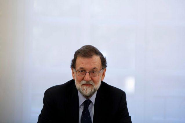 """El Pais: Madrid parla di """"dichiarazione di secessione inammissibile"""""""