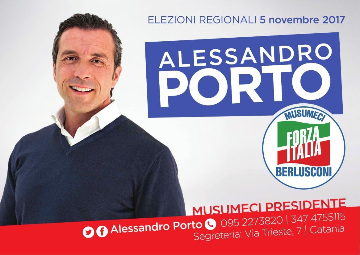 Sicilia voltafaccia del candidato pd nei manifesti for Parlamentari di forza italia