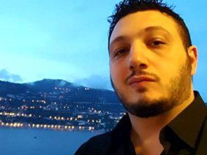 Torino: si schianta in moto e muore, Salvatore era diventato da poco papà
