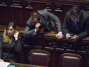 Il governo pone la questione di fiducia sulla legge elettorale