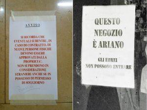 """La denuncia di padre: """"A Bologna non affittano casa a mio figlio perché è amico di un nero"""""""