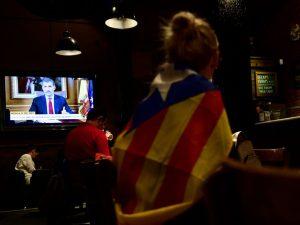 """Catalogna, Re Felipe condanna il referendum: """"Dalle autorità catalane slealtà inaccettabile"""""""