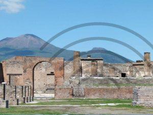 Pompei diventa smart: negli scavi il primo parco archeologico al mondo high tech
