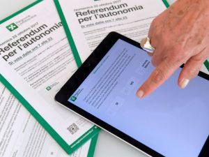 Referendum autonomia, seggi chiusi: superato quorum in Veneto, Lombardia al 40%