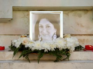Malta, taglia da un milione a chi dà informazioni sulla giornalista Daphne Caruana Galizia