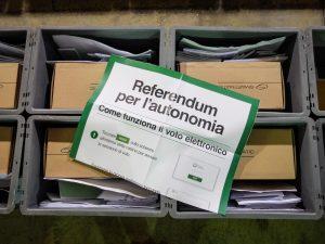 Referendum autonomia Lombardia e Veneto, cosa cambia adesso