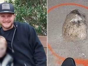 Usa: adolescenti si divertono a lanciare sassi sull'autostrada, Kenny muore a 32 anni