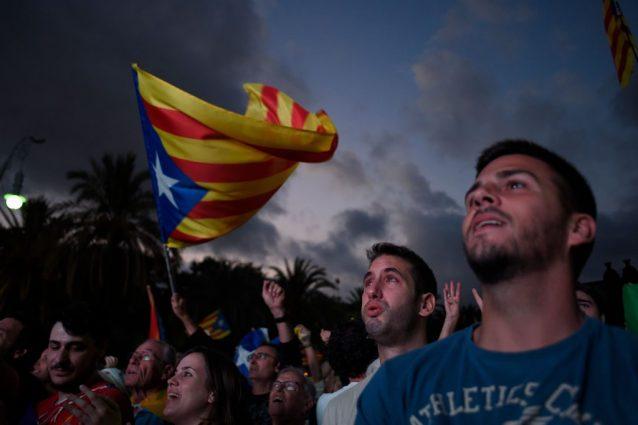 """Rajoy convoca un consiglio dei ministri straordinario: """"Referendum illegale"""""""