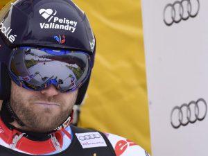 Tragedia nello sci, caduta fatale in allenamento: muore il discesista francese Poisson