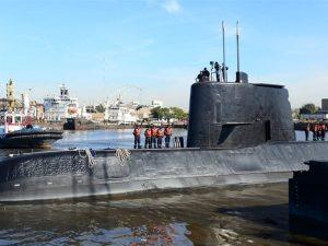 Argentina, ritrovato il sottomarino scomparso un anno fa: a