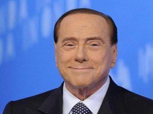 "Berlusconi: ""Governo 5 Stelle porterebbe Italia a rovina, massacrando di tasse i cittadini"""