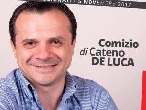 Messina, arrestato il neo-deputato regionale Cateno De Luca (Udc)