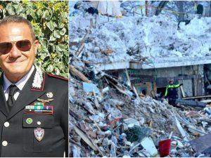 """""""Le vittime di Rigopiano mi pesano"""": l'ultima lettera del generale Conti, morto suicida"""