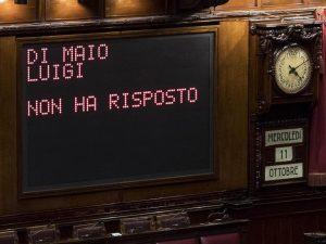 Perché Di Maio ha annullato il confronto tv con Renzi