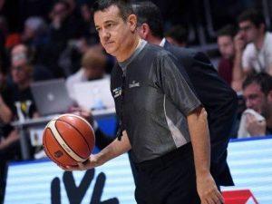 Basket: virus misterioso uccide l'arbitro Gianluca Mattioli. Aveva 50 anni