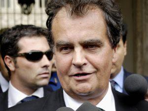"""Ema, Calderoli: """"Milano era la soluzione naturale, non un favore. Ci siamo messi a 90 gradi"""""""
