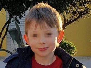 """""""Papo, papo"""", poi il silenzio: così è morto a 5 anni Florin, caduto in un pozzo a Corinaldo"""