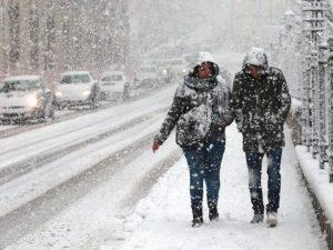 Meteo, arriva il freddo glaciale dalla Russia: le temperatur
