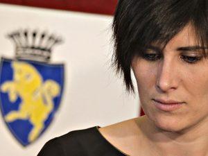Torino, il sindaco Chiara Appendino a processo per i fatti d