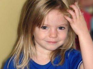 Maddie McCann, la bella notizia per i genitori: altre 150mil