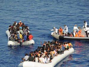 """M5S: """"Contrari a questa riforma di Dublino. Ci sono troppi filtri, i migranti rimarranno in Italia"""""""