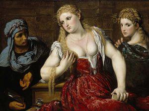 Maschilismo linguistico: i sinonimi di 'prostituta' al maschile hanno un altro significato