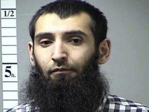 """New York, chi è Sayfullo Saipov, l'attentatore uzbeko: """"Orgoglioso di aver agito per l'Isis"""""""