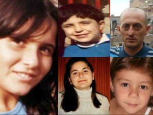 Scomparsi e vittime di crimini impuniti: sabato 15 dicembre