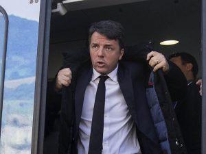 """Skinhead Como, Renzi: """"Condanne timide, violenza fascistoide venga respinta da tutti"""""""